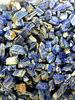 100 % Natural Afghan Lapis Lazuli AA Quality Rough Loose Gemstone