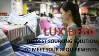 Professional Sourcing & Buying Agent in China / Cotton Denim Fabric for Jean Garment/ Cotton Polyester Spandex Denim Fabric