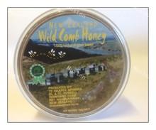 New Zealand Honey Comb_Natural Honey Comb 100g