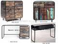 reciclar velhos regeneradaindustrial de móveis