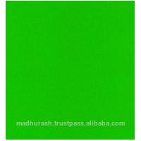 Radium Green Card Sheet - Imported Vellum Paper | My Shadi Cards