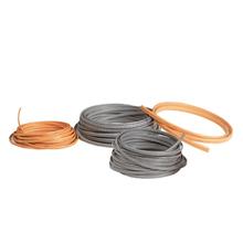 Smart & Intelligent Heating Element Far Infrared Ray Self Regulating (Energy Saving / PTC) Heating Cable