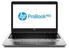 "HP ProBook 455 G1 A8-5550M 500GB HD 4GB 15.6"" Win 7 Pro (F2P94UT#ABA)"