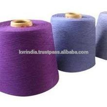 2015 Cotton/Viscose/Wool yarn