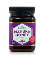 Kauri Bay Manuka Honey MGO250+/500g