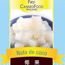 Nata de Coco in Syrup