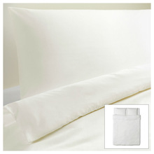 Antiallergic set year round duvet and pillow with cases 140x200 70x50
