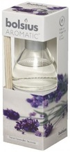 Bolsius Aroma fragrance reed diffuser Lavender