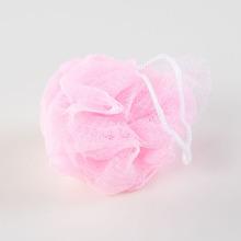 Bath sponge flower