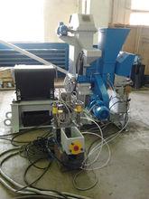 Wire/steel rod descaler machine