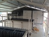 Electrocoagulation Waste Water Treatment System