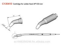 JBC-C130-410 CARTUCHO ACODADO 2.2 mm AP-A 8427327253216