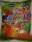 Hemoo 15 gms Mix Fruit Lollipop