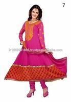 Pakistani & Indian New Party Wear Anarkali Suits   Beautiful Anarkali Dresses