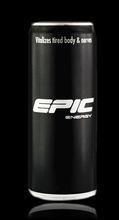 Epic Energy Drink 250ml