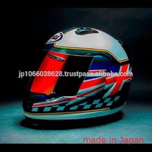 Wide variety of Japanese mirror visors for Arai helmet