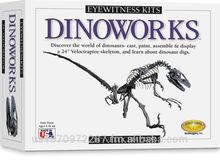 Eyewitness Casting Kits - Velociraptor