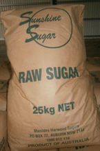 Direct Consumption Raw Sugar