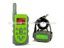 600m Waterproof KoolKani KK-360R Rechargeable Remote Dog Training Collar Sound Static Shock & Vibration Long Range