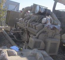 KTA50G1 Cummins generator