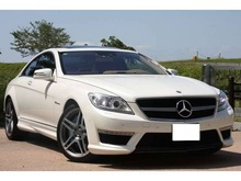 MERCEDES BENZ CL CL63 AMG-year 2010-us$ 13900