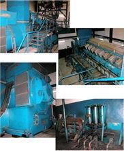 CHP Diesel Cogeneration Plant