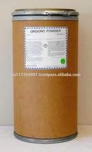 Bulk Organic silica powder