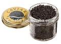 Russian Siberian sturgeon caviar
