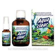 Dr Juice Aquaclear solution for aquariums and garden ponds