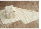 100% ORGANIC COTTON BABY BATHING TOWEL