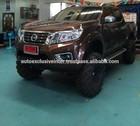 lift kit 5'' for Navara NP300 2014