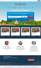 Online Real Estate Shop - Real Estate Website