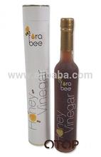 organic honey vinegar in bottle labels design,otop thailand premium products
