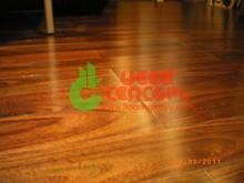 Teak & Sonokeling flooring