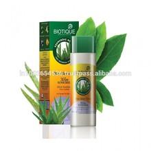 Biotique -Bio Alovera Face & Body Sun Lotion SPF 30-120ml