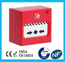 OEM gas smoke alarm fire smoke detector smoke