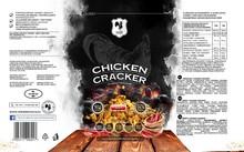 CHICKEN CRACKER HOT