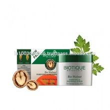 Biotique Bio-Walnut Purifying & Polishing Face Pack - 75g