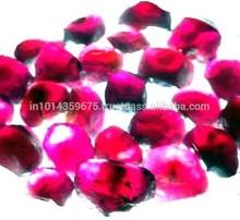Wholesale Price of Garnet Purple Raw Rough Semi Precious Gems Manufacture & Supply