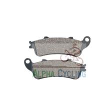 wholesale motorcycle disc brake pads AC144 for HONDA-NT 650/ VFR 800/ Xl 1000/CBR 1000 ;HONDA- GL 1800 AC144