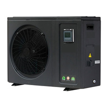 LCSPS-40 Compact plastic cabinet Swimming pool heat pump. air source heat pump