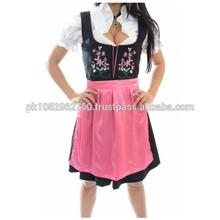 Bavarian Dirndl Dress LSW-B-3213