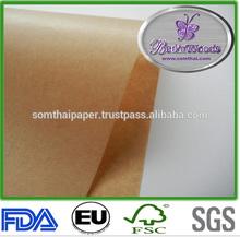 Food Grade Kraft Paper(Pulp paper)