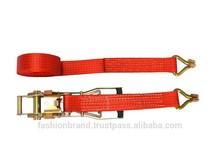 2 inch 50mm 5T cargo lashing strap,Ratchet strap,Ratchet tie down,polyester webbing
