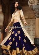 Beautiful designer wear Bridal lehenga for sale, Wedding lehenga 2015