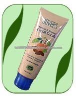 Jovees Apricot & Almond Facial Scrub - 100g