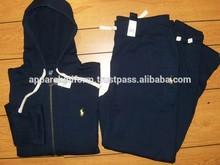 custom bulk winter hoodies set top quality no minimum order custom mens printed sweatsuit