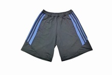 wholesale custome polyester/spandex short pant for men