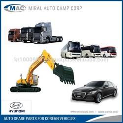 Auto Spare Parts for Hyundai
