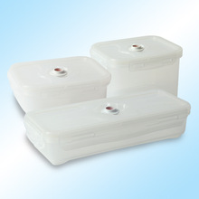 AirFree Vacuum Plastic container Plastic storage container airtight container